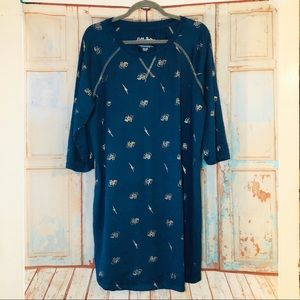 Harry Potter pajamas women's size L
